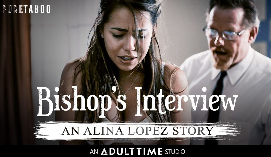 Pure Taboo Presents Bishop's Interview: An Alina Lopez Story