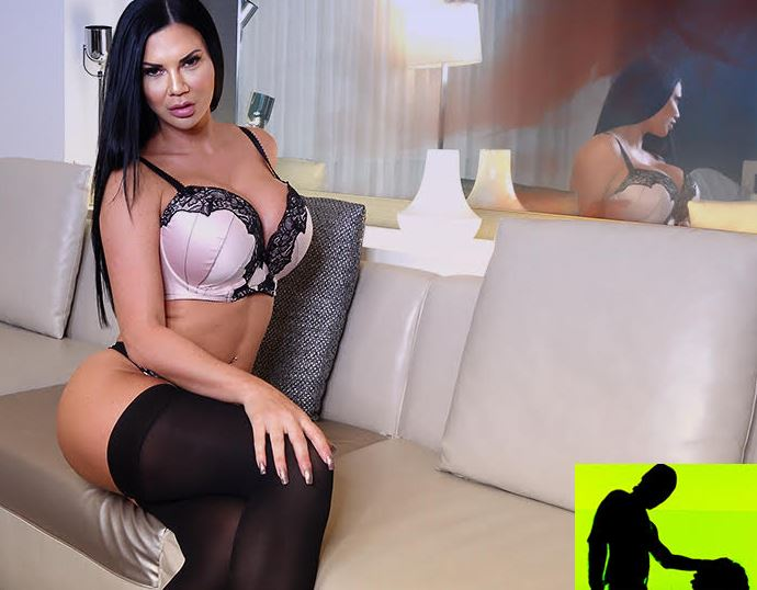 Jasmine Jae Stars in Anal-Centric Adventure at DickDrainers.com