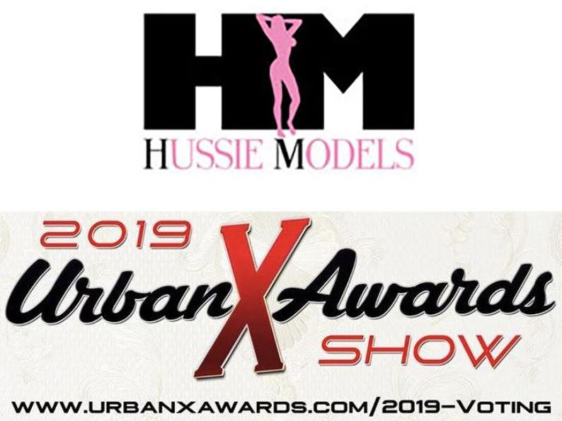 Vote Hussie Models For Urban X Awards Hottest Talent Agency