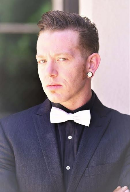 Modern-day James Bond of Porn Johnny Goodluck has Received Three 2019 AVN Awards Nominations for his Scene Work