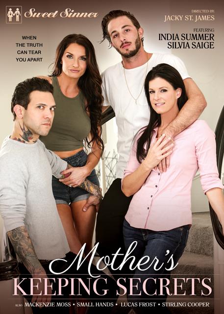 Sweet Sinner Releases Mother's Keeping Secrets