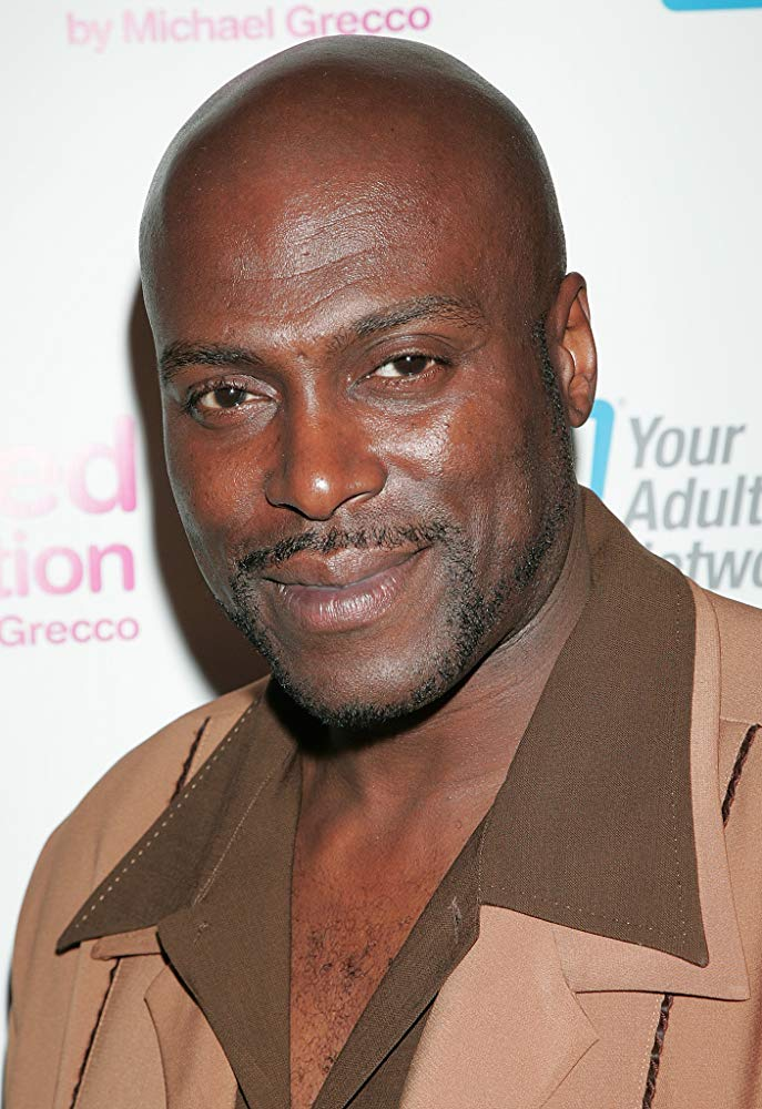 Go Fund Campaign for Lexington Steele Started