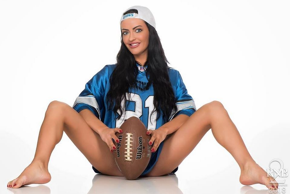 Porn Valley Media's NFL Picks: Week Three – With Guest Prognosticators: Sadie Holmes, Suzanne from PervCity, Emma Starletto, Ashley Sinclair, Linzee Ryder, Sara St. Clair and Indiana Bones