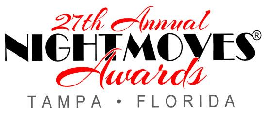 Nightmoves Awards Announce Show Sponsors