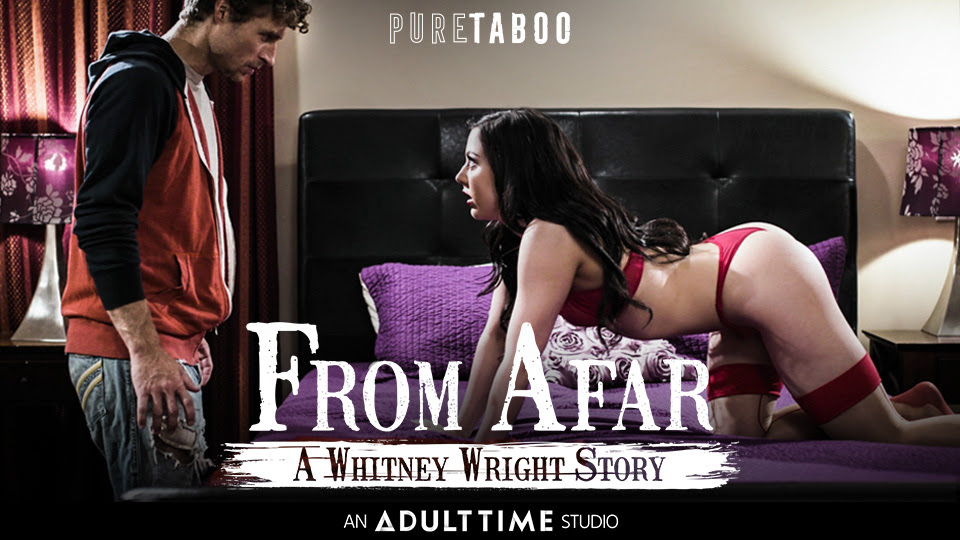 Pure Taboo Tells an Unexpected Tale of Obsession in From Afar: A Whitney Wright Story