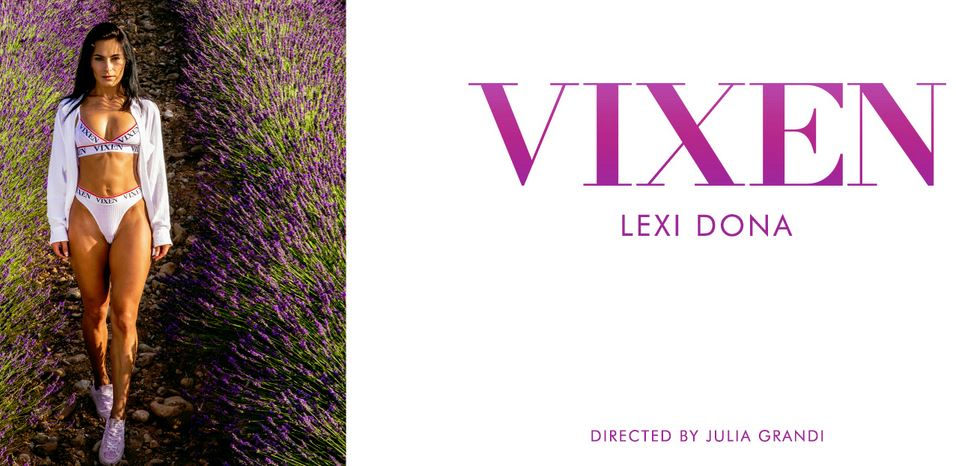 Greg Lansky Is the Guiding Force Behind Julia Grandi's Directing Debut