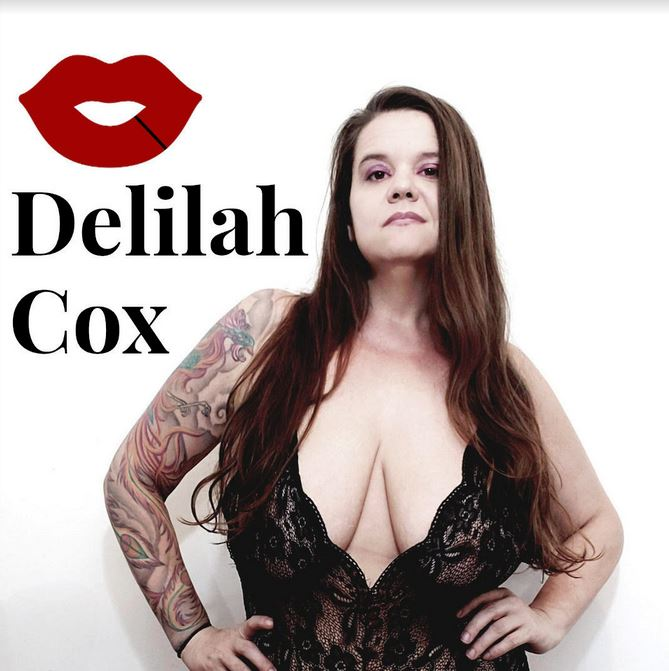 """'Getting Casual' Welcomes """"The Docile Dame"""" Delilah Cox"""