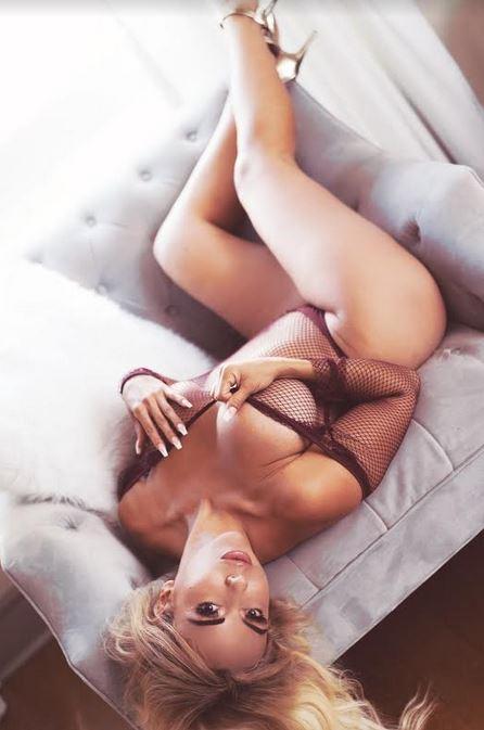 Kylie Kingston Uses Her Seduction Skills in New Girlfriends Films Release